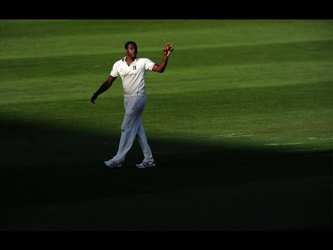 Parkinson's debut delight aids Lancashire cause - Lancs v Warks, Day Two