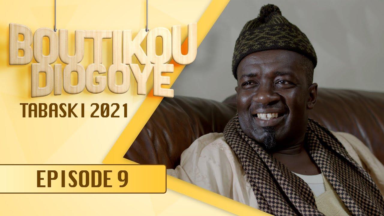 Boutikou Diogoye - Tabaski 2021 - Episode 9