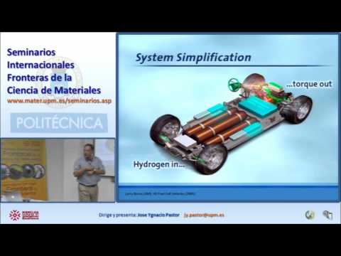 Materials for Green Energy 22: Hydrogen storage goals