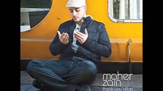 "Maher Zain Allahi Allah Kiya Karo  "" Karaoke "" Version"