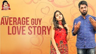 Average Guy Love story | CAPDT