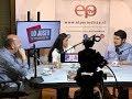 Conversando sobre temas de actualidad en El Periodista TV