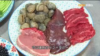 20180713【杏林在線】補鐵飲食