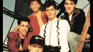 NKOTB - I cant believe its over