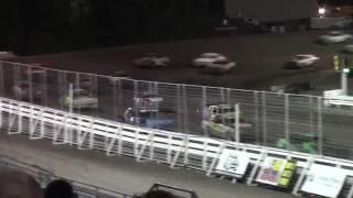 Nodak Speedway IMCA Hobby Stock Feature