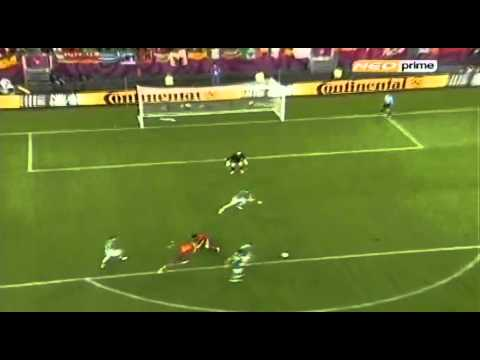 Fernando Torres 2 Goals vs Republic of Ireland