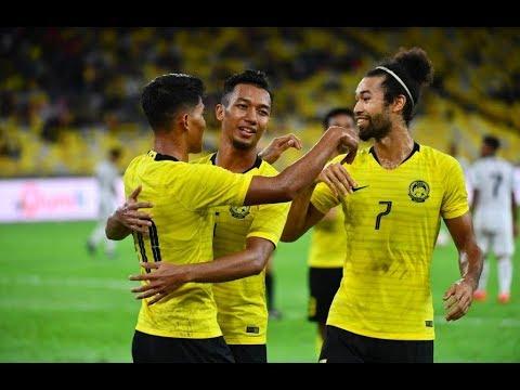 Asian Qualifiers: Malaysia 7 - 1 Timor-Leste