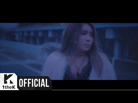 [MV] SURAN(수란) _ Winter Bird(겨울새)