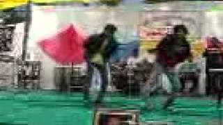 My Dance ( Me (Yash) & (Bro) Henish ) In CASPS annual function