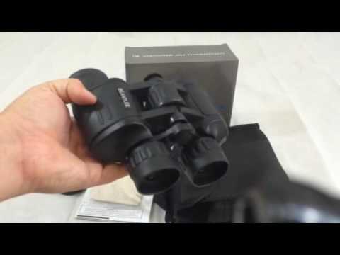 Fernglas Mit Kompass Und Laser Entfernungsmesser : Dealswagen 10x50 marine fernglas mit entfernungsmesser und kompass
