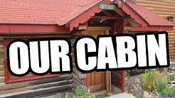 Mount Elbert Lodge, Beaver Lodge Cabin Tour, Near Twin Lakes Colorado and Mt. Elbert