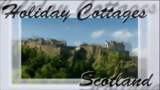 Scottish Holiday Cottages Videos Holiday Homes Scotland  Ref  22429