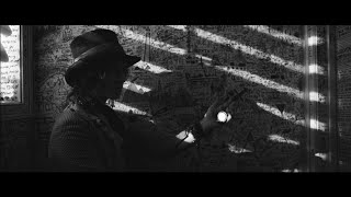 Palaye Royale Presents: Emerson Barrett's Hallucinatory Cinema Show