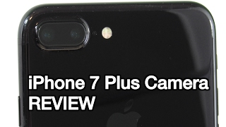 iPhone 7 Plus Camera Review!