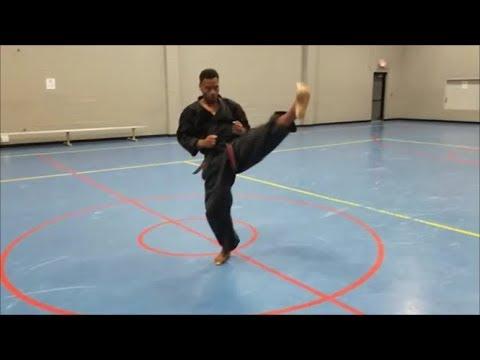 Jitae 6th Dan Poomsae Of WTF World Taekwondo Federation   MyKwonDo