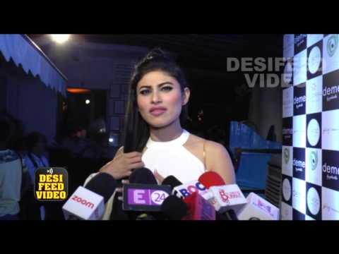 Naagin Fame Mouni Roy Shares her IIFA 2016 Experience - Special Interview