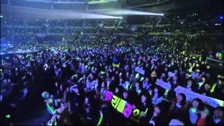SS501 - A Song Calling For You (Concierto # 1) (Live)