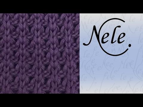 """Mütze stricken für Anfänger, Strickmütze """"Elfling"""" DIY Anleitung by NeleC."""