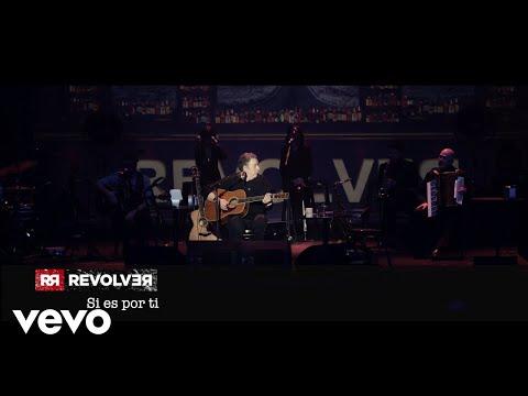 Revólver estrena el primer single de su Básico 4