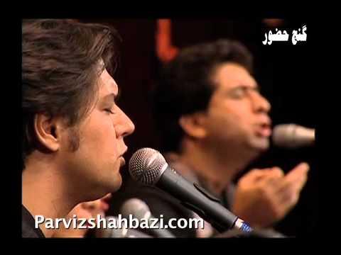 Hossein Alizadeh Concert Badeh Toie Badeh Toie