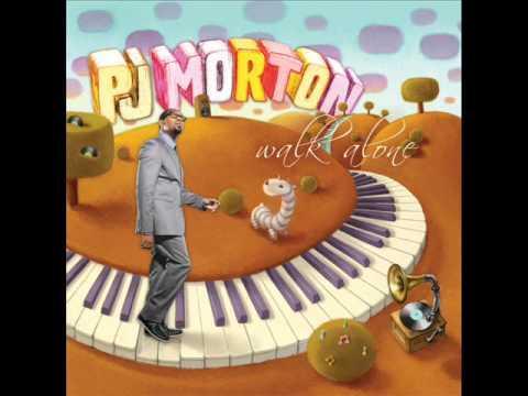 PJ Morton - Let Go (Featuring Bishop Paul S. Morton)