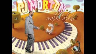 PJ Morton - Let Go (Featuring Bishop Paul S. Morton)