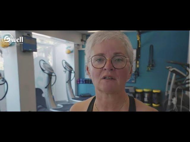 B-Well - Annemie: Personal Trainingsstudio  | Klanten aan het woord