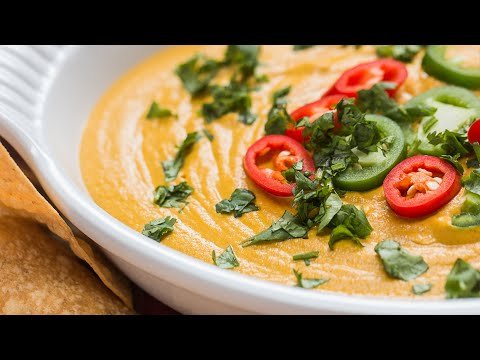 Download Youtube: Vegan Queso