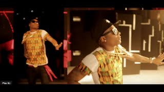 2face, Wizkid and Hennessy storm Ghana!