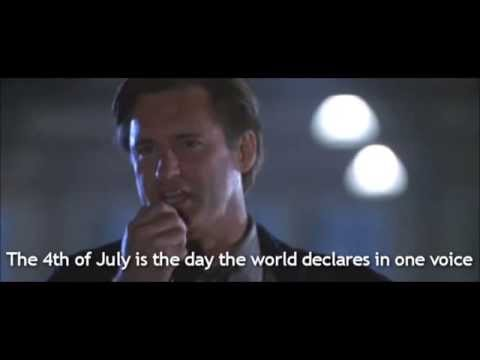Independence Day: Possible Worlds Film Festival launch