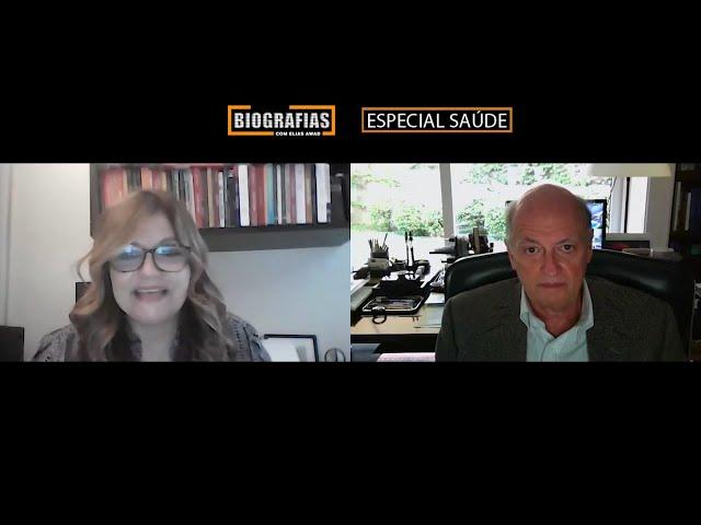 Entrevista com Dr. Giovanni Guido Cerri