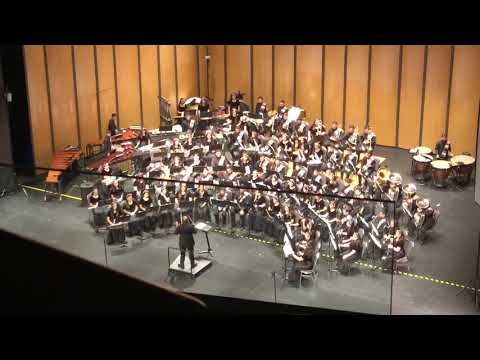 2C Honor Band - Roma Middle School