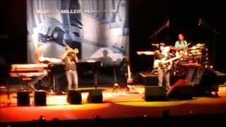 Marcus Miller - Blast! - Belo Horizonte - Brasil - 2014
