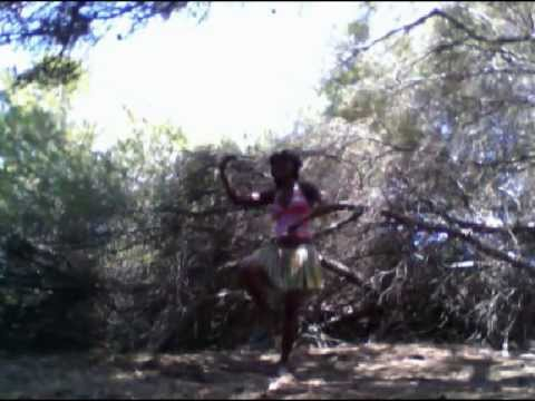 clé 83, 2, danse par Nim, musique par D.O.Tron
