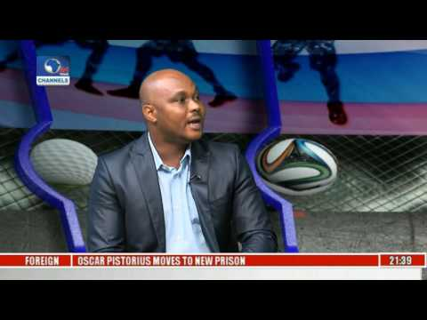 Analyst Discuss World Cup Qualifiers From Concacaf, Conmebol, Asia