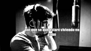 I Don't wanna live forever Acustico Zayn subtitulado al español