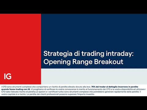 strategia-di-trading-intraday:-opening-range-breakout
