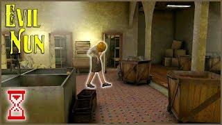 Topsy News   Девочка идёт сама до воздушного шара   Evil Nun 1.6.2