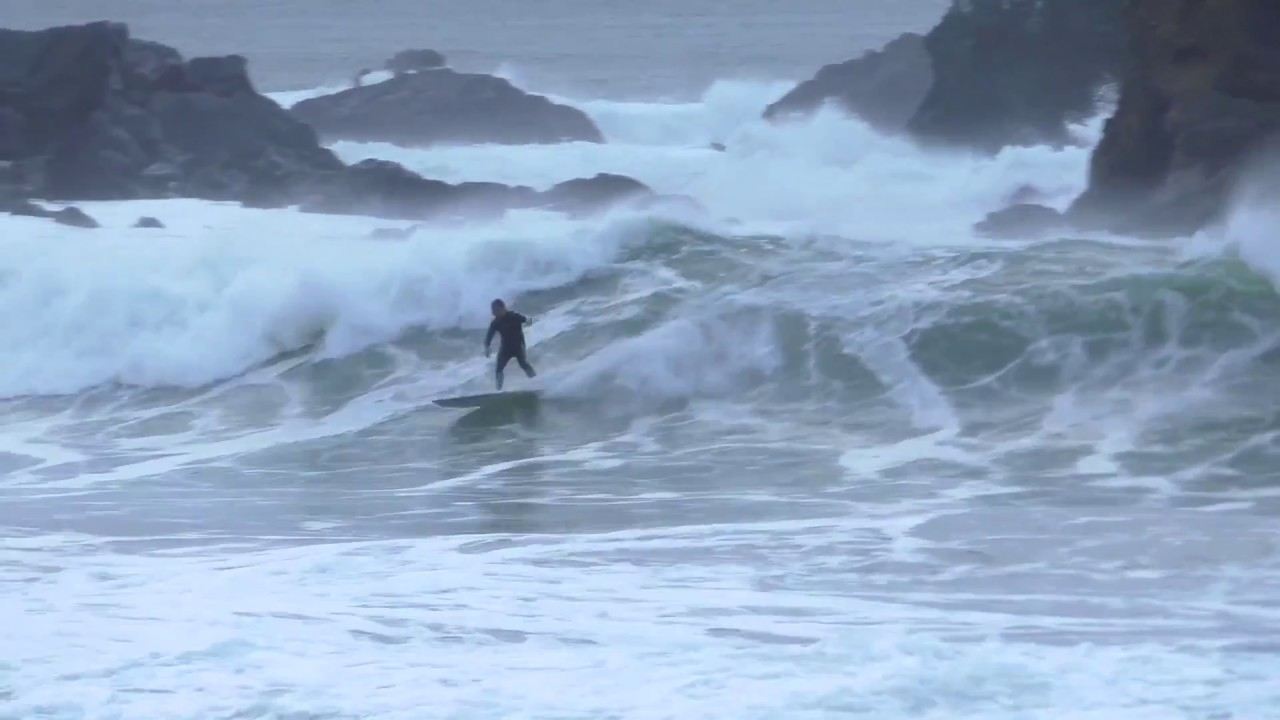 Surfs Up Surf For Pacifica