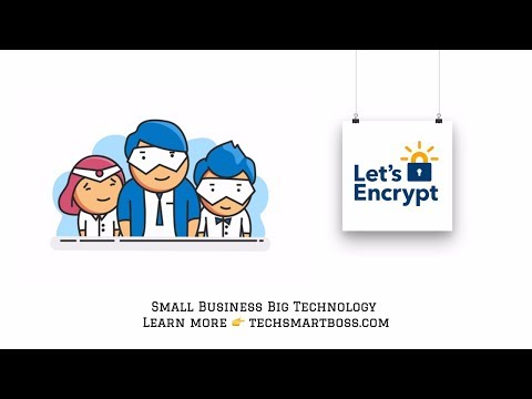 Set Up A Free SSL Certificate On A Windows Server Using Let's Encrypt