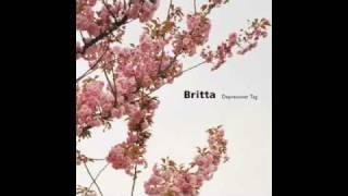 Britta - depressiver Tag