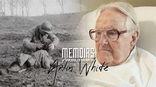 Losing Friends In Combat | Memoirs Of WWII #12
