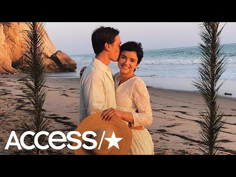 'Bachelor' Alum Bekah M Is Pregnant -- Is She Married Too? | Access
