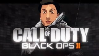 BLACK OPS II - Military Stories