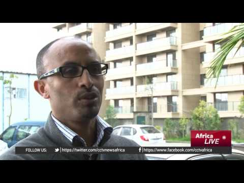 Ethiopia's real estate grows as investors pour funds into the sector
