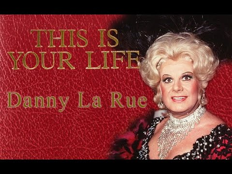 Danny La Rue   This Is Your Life 1984 Complete show