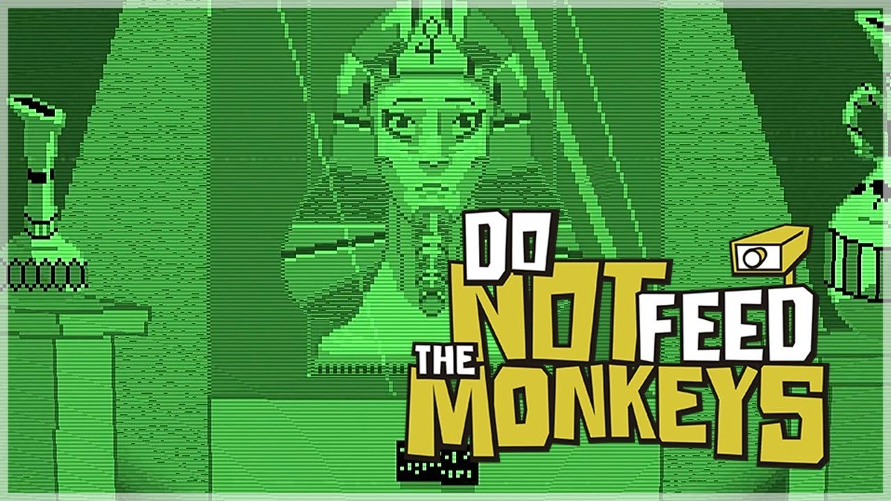 『請勿餵食猴子 第二季』房東你究竟來不來? - YouTube