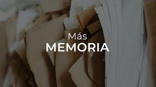 """""""Más memoria"""" //Pr. Sebastián Palermo // Congregación Nueva Mente"""