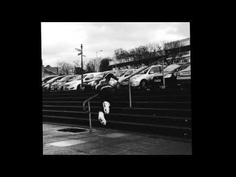 Hayden Sloane- Market Handrail Stacks (Blades)