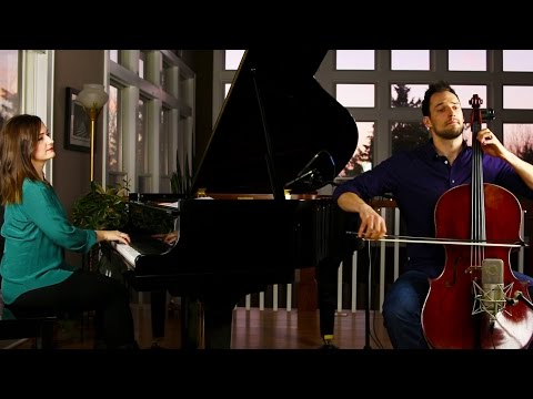 Blank Space - Taylor Swift (Piano/Cello Cover) - Brooklyn Duo
